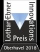 Innovationspreis 2018